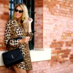 TENDENCIA: ESTAMPADO DE LEOPARDO